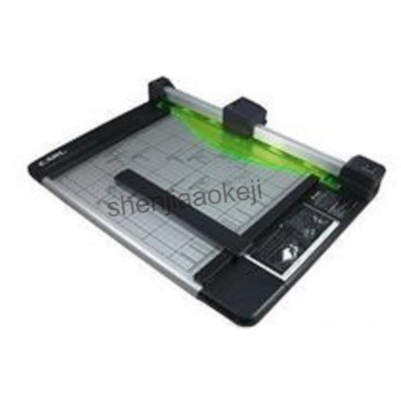 A4 Paper Trimmer Paper Cutter Photo Cut Business Card Cutting Machine Roller paper Cutter machine roll cut a4