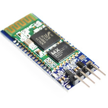 Suq hc-06 hc 06 rf módulo sem fio rs232/ttl do escravo do transceptor de bluetooth ao conversor e ao adaptador de uart