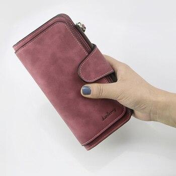 Elegantná dámska peňaženka Baellerry s vreckom na mince – 10 farieb