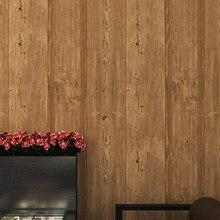 Gran oferta de dibujos de perros en relieve pared de ladrillo 3D papel de pared para dormitorio de niño niños papel pintado rollos acogedor azul Rosa Beige 36090