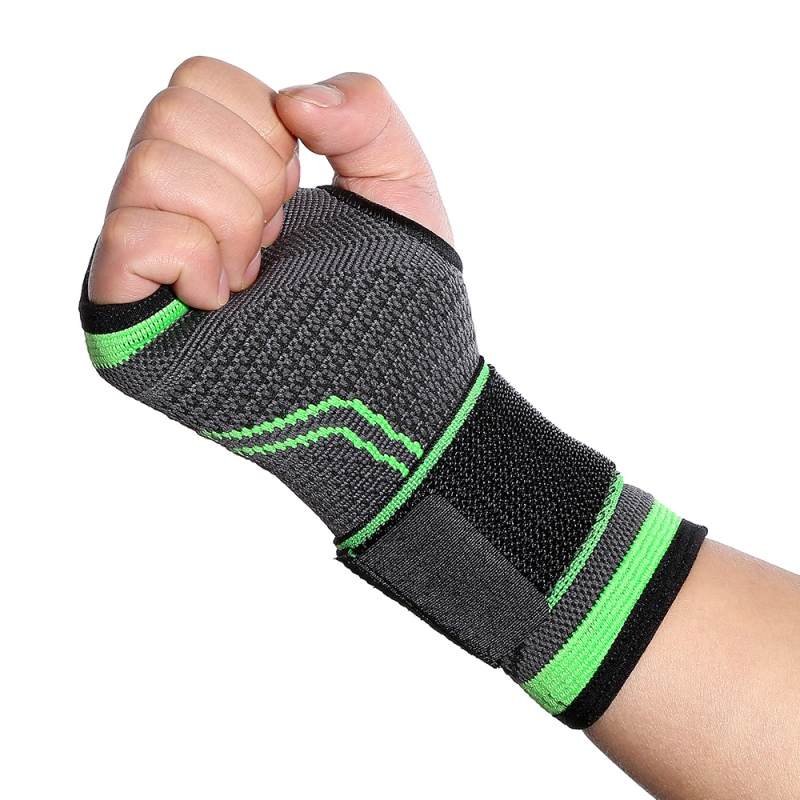 1 pcs Bandage Ankle Wrist Support Wrap Tennis Basketball Boxing Expulsion Thai Boxing Hand Ankle Brace Protector