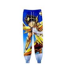 Г. ST Seiya теплые поп 3D модные высококачественные повседневные штаны для стройных