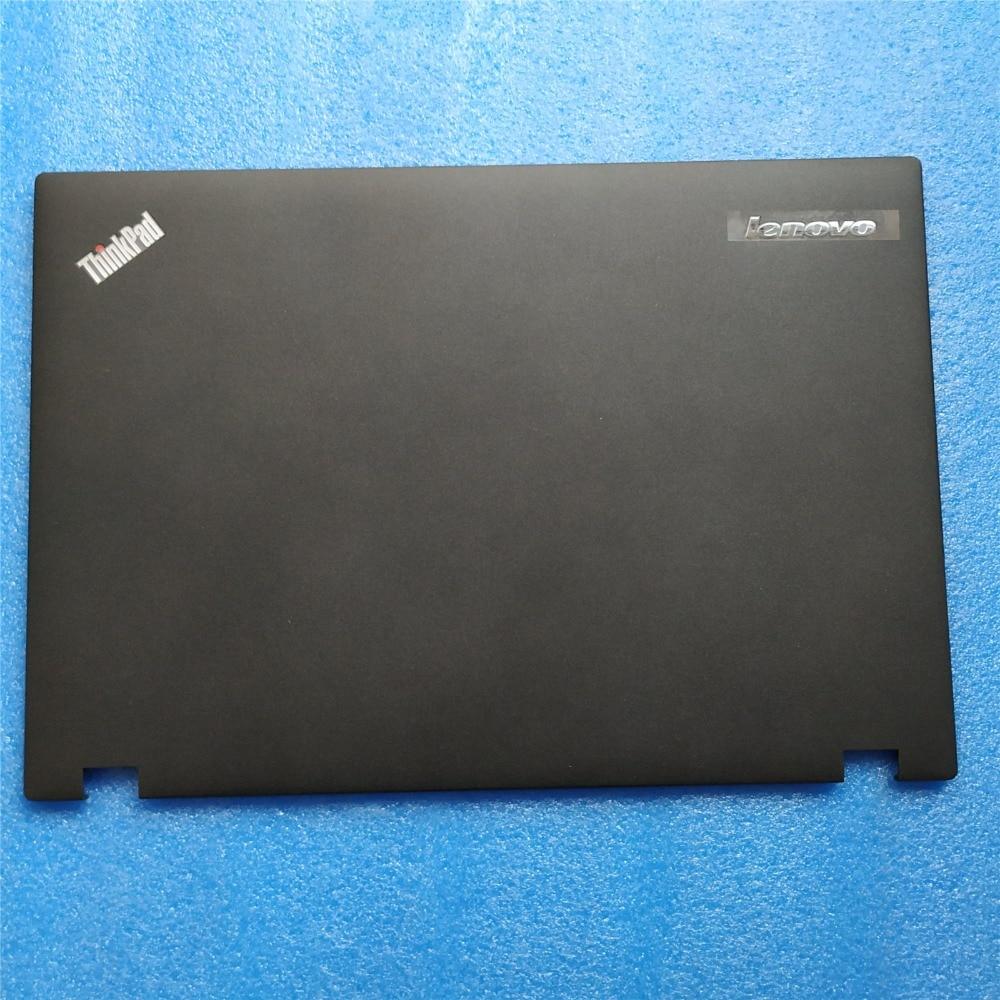 Refurbished for Lenovo ThinkPad L440 LCD Rear Lid Back Cover 04X4803 60.4LG16.002