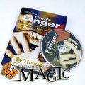 Titan's Finger  / close-up street magic trick / wholesale