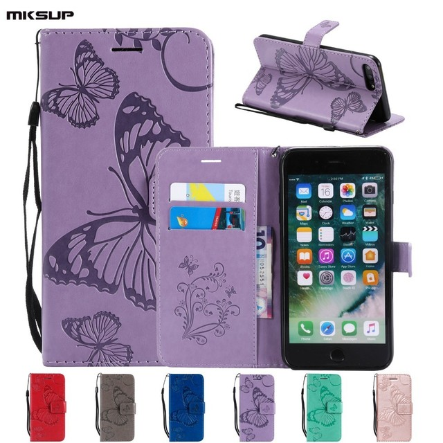 apple iphone 7 case flip