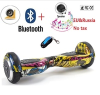 Self Balancing Scooter Giroskuter Waveboard Hoover Board 2 Wheel Skateboard Adult Electric Scooter Balance Scooter Overboard