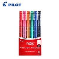 الطيار قابل للمسح المائية القلم DPK-SFFL-12 0.45 مللي متر اللون مجموعة أقلام الاحتكاك الفن اللوحة قابل للمسح القلم لتقوم بها بنفسك الكتابة على الجد...