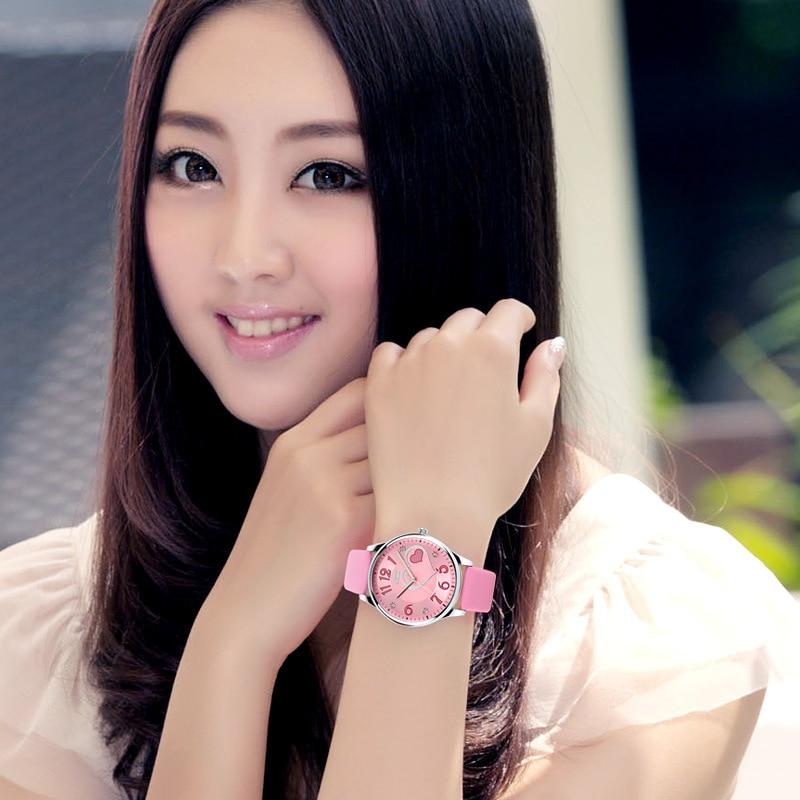 Love Story Fashion Quartz Watch 5