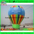 2016 Самые популярные надувные гелия самолет, воздушный шар, Надувной шар рекламы