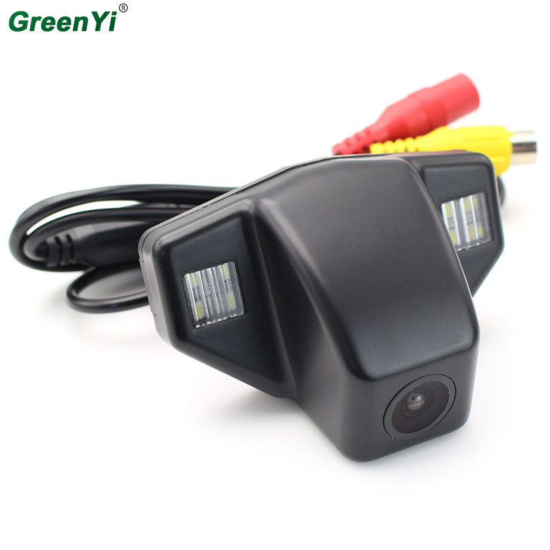 For BMW X5 E53 E70 Waterproof SONY Night Vision Car