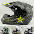 Hot sale Rockstar motorcycle helmet ATV Dirt bike downhill cross motocross off road helmets capacete motoqueiro casco moto DOT