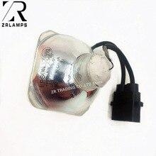 ZR ELPLP67 Orijinal Projektör lambası EB X11H/H433B/H534B/PowerLite1221/1261 W/HC 500/710HD /750HD/S11/W16/W16SK/X12/X15/HC 600/S12