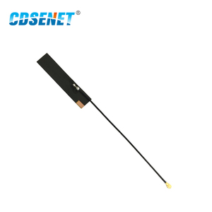 Image 2 - TX915 FPC 4510 868MHz 915MHz WIFI Antenna PCB High Gain 2.0dBi Omi Directional Soft PCB Antenna IPEX Connector