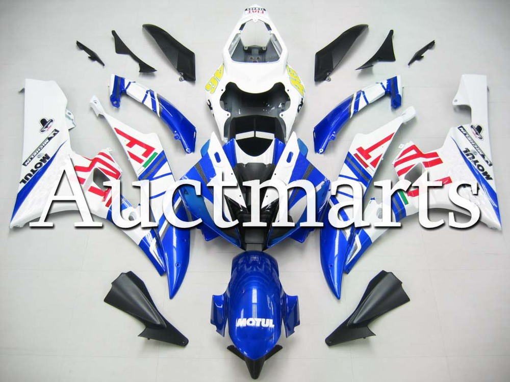 For Yamaha YZF 600 R6 2006 2007 YZF600R Injection ABS Plastic motorcycle Fairing Kit Bodywork YZFR6 06 07 YZF600R6 YZF 600R C1 kemimoto r6 motorcycle complete full set of fairing bolts bolt kit body screws for yamaha yzf r6 2006 2007 r6