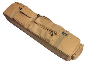 100CM Military Airsoft Combat Carrying 1000D Nylon Case Tactical M249 Gun Bag