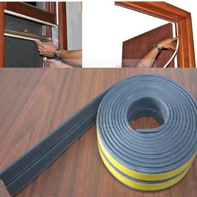 Great stuff pro window & door insulating foam sealant.
