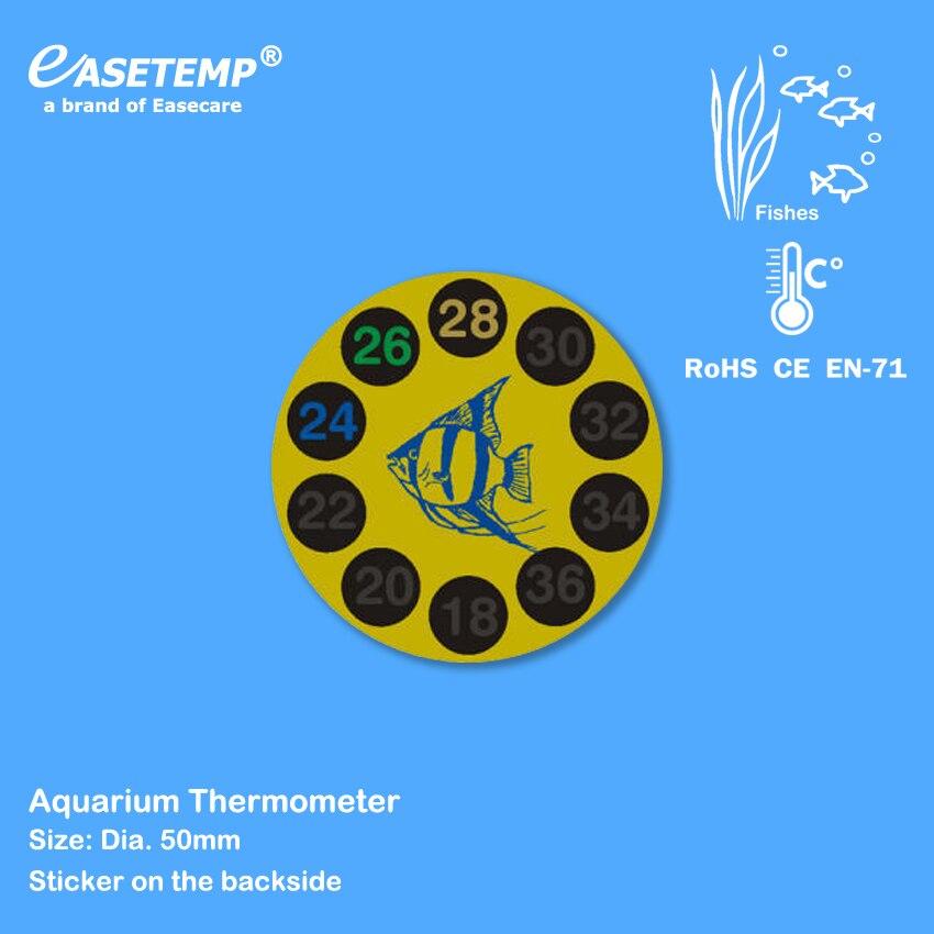 Aquarium Thermometer, 1,000pcs/lot, Free Shipping by DHL