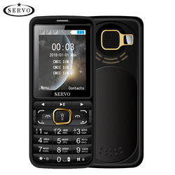 SERVO S10 Mobile Phones 2.8