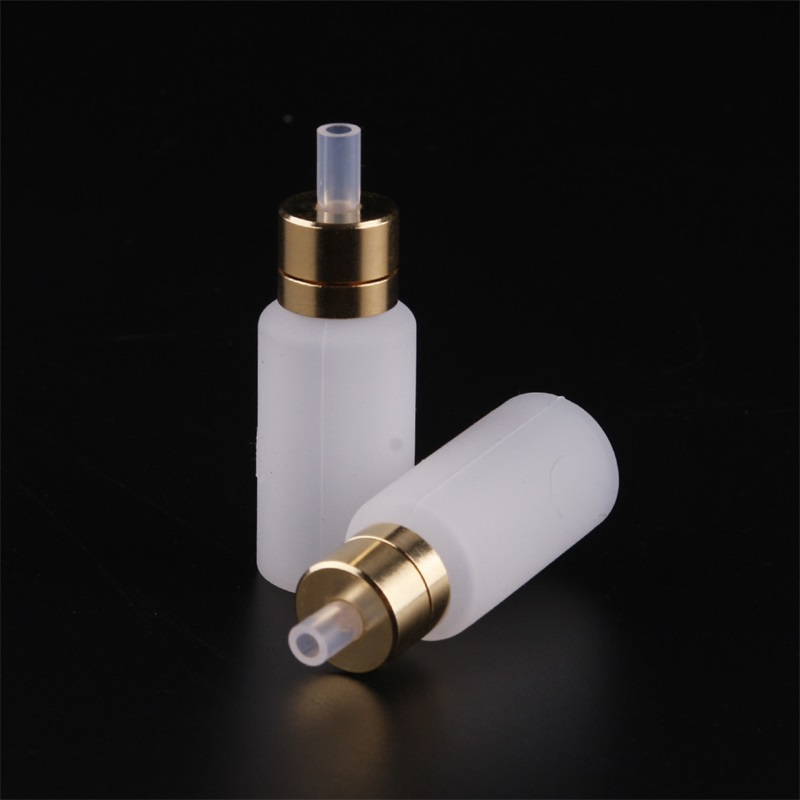 font b Electronic b font Cigarette Oil Bottle Silicon 8ml Squonk Bottle For Box Vape