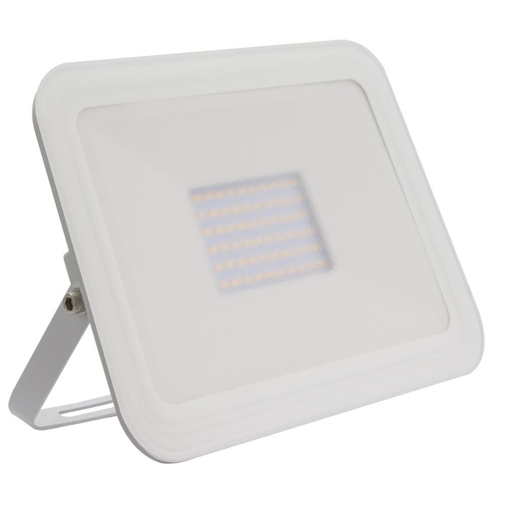White 10W 20W 30W 50W 100W Glass UltraSlim LED Floodlight