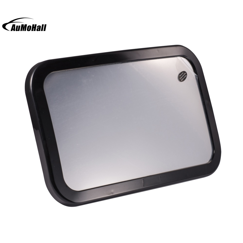 Adjustable font b Car b font Back Seat Mirror Baby Facing Rear Ward View Headrest Mount