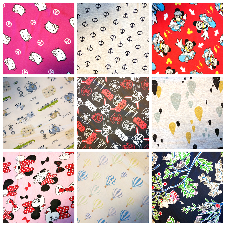 """PATCHWORK DOGTOOTH CHECK SQUARES STRETCH COTTON ELASTANE TWILL FABRIC 56/"""" WIDTH"""