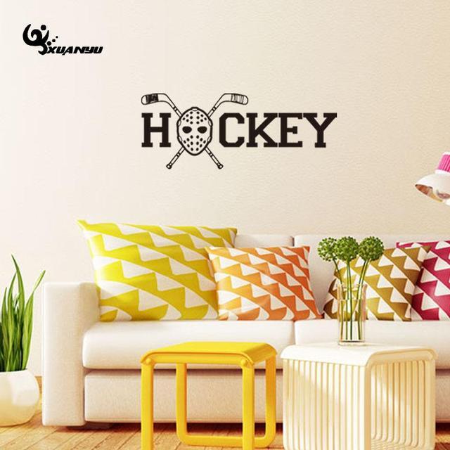 PVC Removable Ball Movement Wall Sticker Wallpaper Sofa Background ...