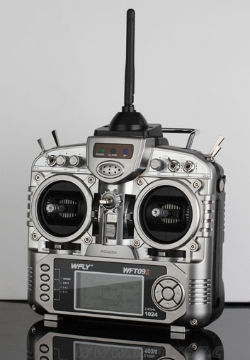 Wfly 9 9 Channel remote Control Remote Controller хай хэт и контроллер для электронной ударной установки roland fd 9 hi hat controller pedal