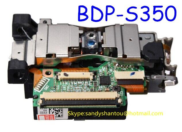 Совершенно новый Blu-Ray BDP-S350 BDPS350 S350 радиоплеер Лазерная линза Lasereinheit оптический блок оптики