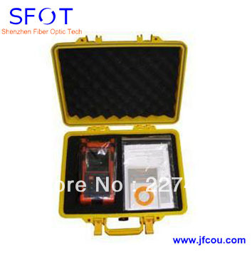 S20 Series ODTR Waterproof and Protective Carrying Box