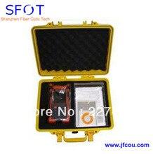 Serie S20 ODTR Impermeable y Caja de Transporte Protectora