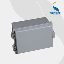 SP-WT-171290 175*125*90mm 2014 Newest Large IP65 ABS Waterproof  Junction Box /Outdoor power box