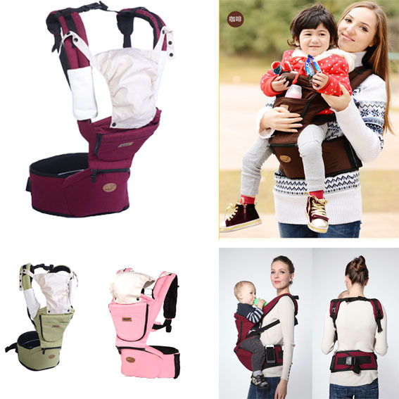 Baby Comfort Hip Seat /Waist stool/ New Design baby toddler front Carrier baby shoulder Sling backpack classic popular suspender