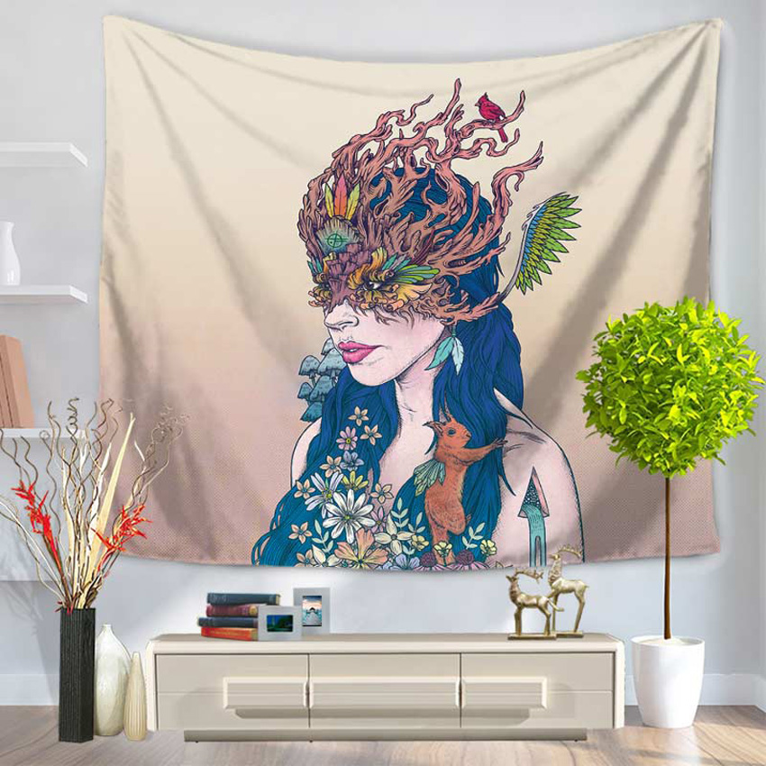 How To Hang Wall Tapestry online get cheap hang walls indian -aliexpress | alibaba group