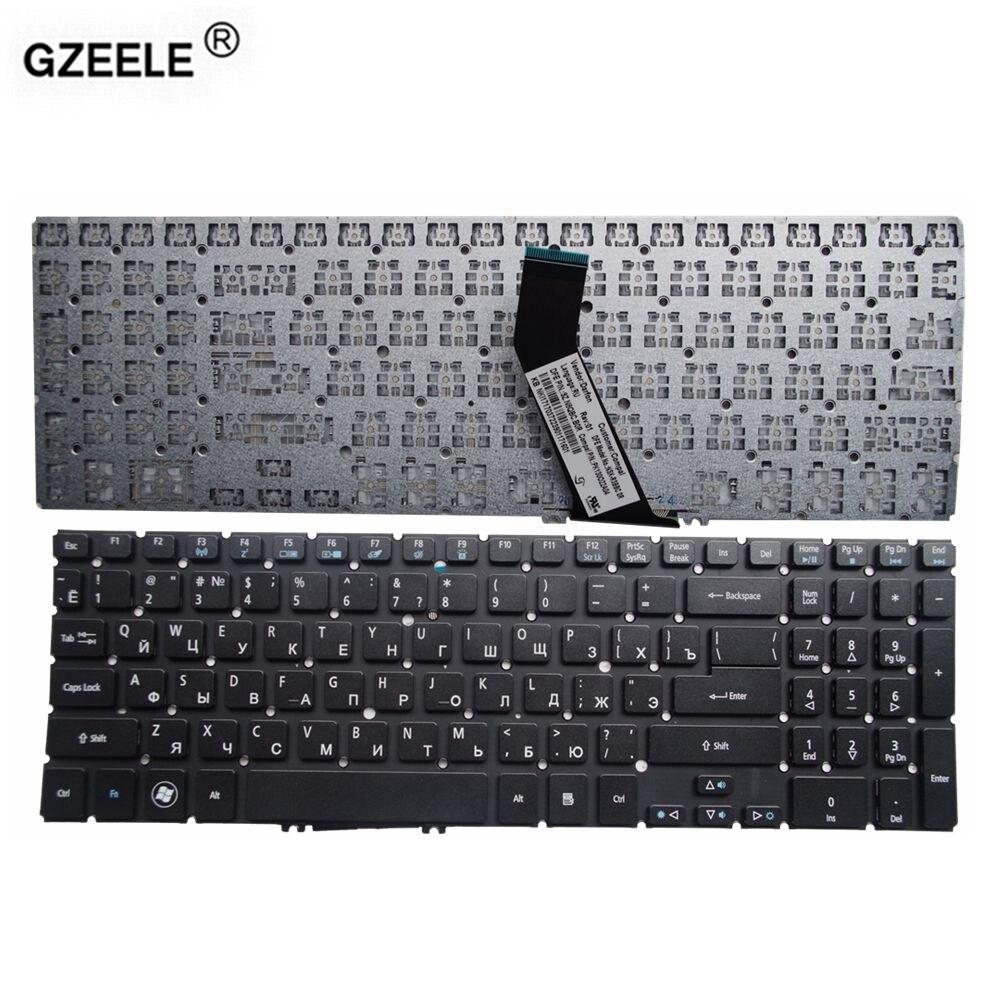 GZEELE laptop keyboard for Acer Aspire M3 M5 M5-581T M5-581G M5-581PT M5-581TG M3-581T M3-581PT M3-581PTG M3-581TG RU keyboard летто т неповторимая детская комната своими руками