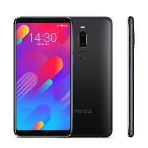 Image 3 - Original meizu m8 v8 versão global 4 gb 64 gb mtk helio p22 octa núcleo do telefone móvel 5.7 polegada tela duplo sim celular