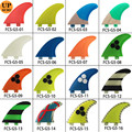 FCS Fins G5 Fibre Fin Honeycomb G5 Surf Quilla Surf FCS Fins prancha quilhas de Surfboards Fin Fiberglass clearance sale