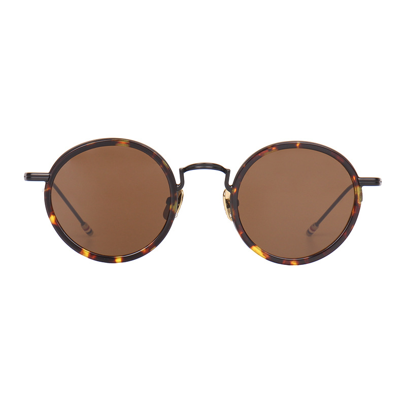 879b847d5d Detail Feedback Questions about 2018 80 s Retro Small Round Sunglasses Women  Men Vintage Brand Shades Male Punk Sun Glasses For Men Fashion Design  Oculos De ...