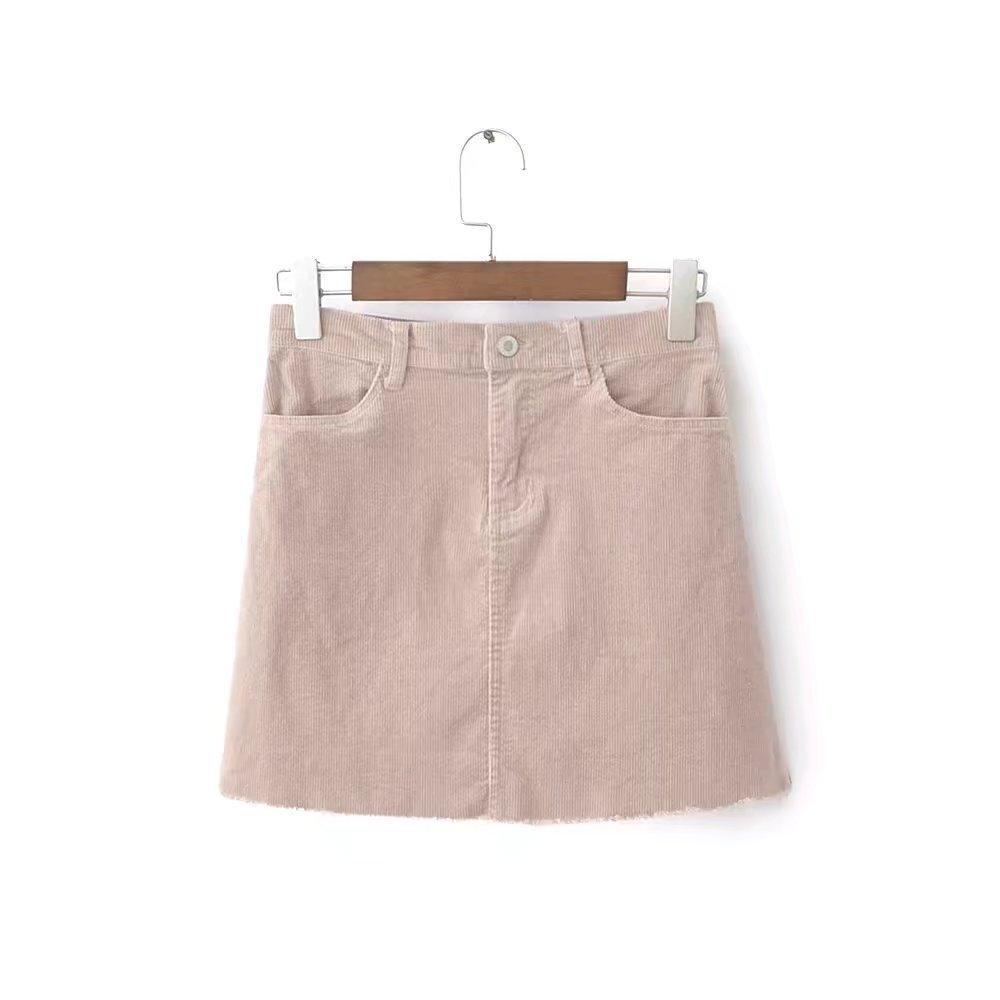 HTB1KRxmSFXXXXaQaXXXq6xXFXXXK - Pink pencil skirt zipper mini skirts womens PTC 201