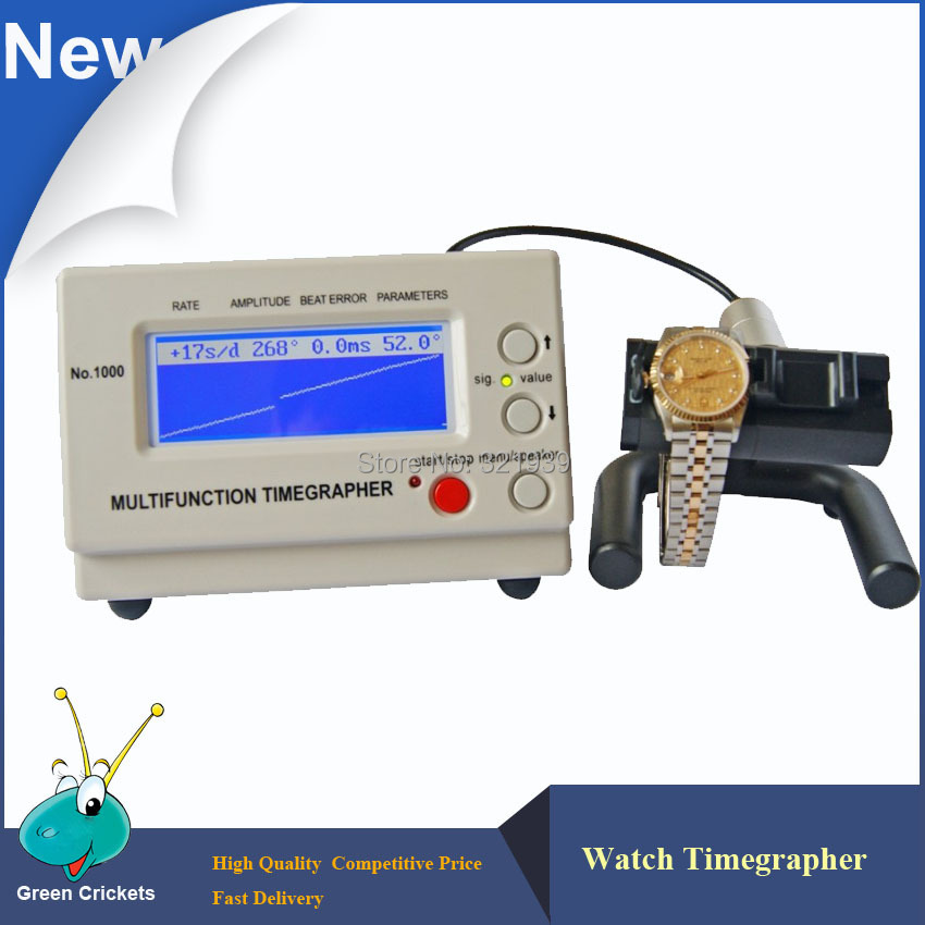 timegrapher 1000