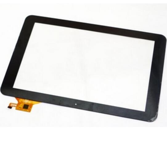 New Touch Screen For 10.1 inch DYNO 10.42 Tablet Touch Panel digitizer Glass Sensor Replacement Free Shipping new 7 inch touch screen for supra m728g m727g tablet touch panel digitizer glass sensor replacement free shipping