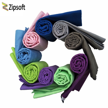Zipsoft Beach Microfibre Towel 1