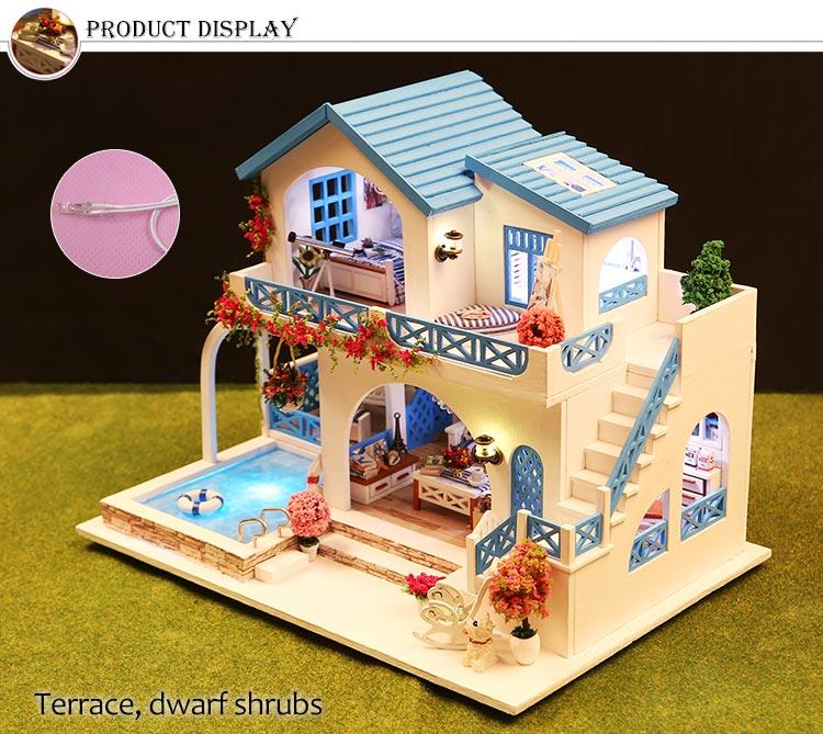 miniature doll house (2)