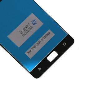 Image 4 - 5,5 zoll für Lenovo Vibe P1 LCD + touchscreen digitizer komponenten für Lenovo Vibe p1 P1c72 P1a42 p1c58 display freies verschiffen