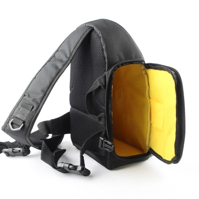Aslant рюкзак DSLR камера сумка чехол для Canon EOS 80D 70D 60D 6D 77D 760D 750D 700D 650D 600D 550D 5D Mark III 5DS 5DR 5D|Сумки для фото-/видеокамеры|   | АлиЭкспресс