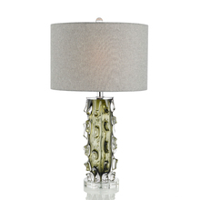 Modern Table Lamp Glass Fabric Bedside Lamp Bedroom Living Room Table Lights Home Deco Desk Lamp Cover Loft Hotel Desk Light недорого