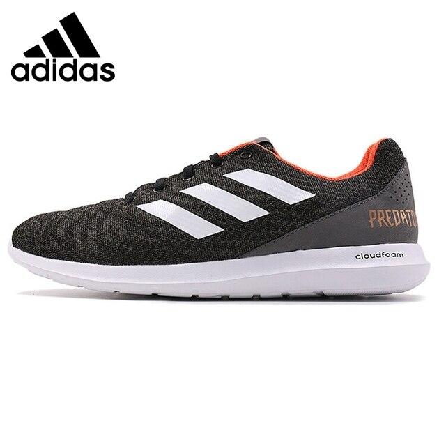 eaac4e313d9fe Original New Arrival 2018 Adidas PREDATOR TANGO 18.4 TR Men s  Football Soccer Shoes Sneakers