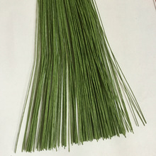Paper-Covered Flower-Accessory Twigs-Iron-Wire Artificial-Branches High-Quality for Diy/nylon
