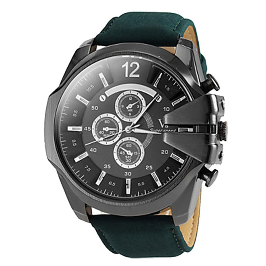 Lowest Price Man Watches Menu0027s Fashion Casual Leisure Sports Watch Belt Table  Top Quality Quartz Watch