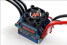 Hobbywing Ezrun 35A V2 Brushless ESC for 1/12, 1/10 RC Car